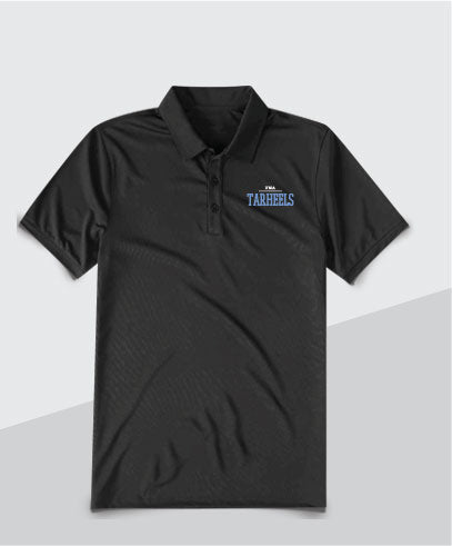 Tarheels Men's Performance Polo