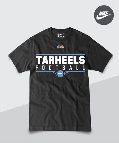 Tarheels Nike Core Tee