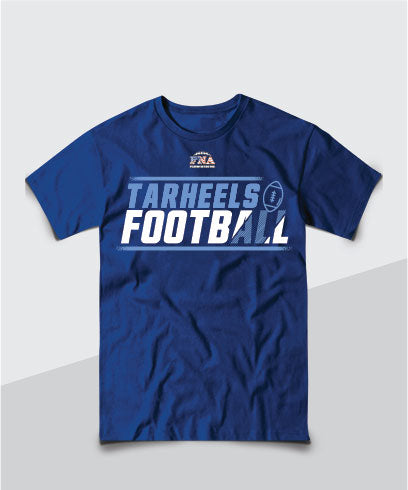 Tarheels Competitive Tee