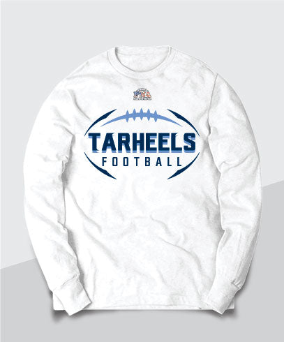 Tarheels Legacy Long Sleeve Tee