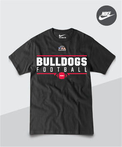 Bulldogs Nike Core Tee