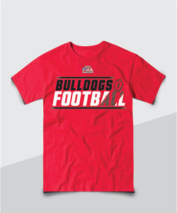 Bulldogs Competitive Tee