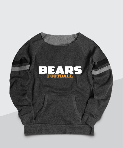 Bears Ladies Scoop Neck