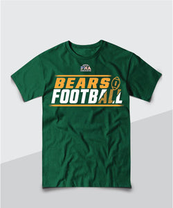 Bears Competitive Tee