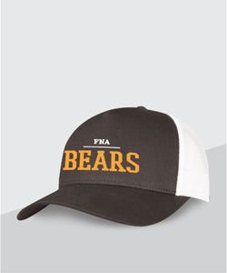 Bears  Trucker Hat