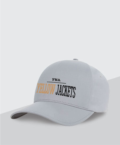 Yellow Jackets Men's Delta Cap