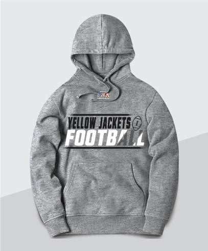 Yellow Jackets Competitive Youth  Hoodie