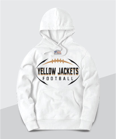 Yellow Jackets Legacy Hoodie