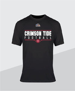 Crimson Tide Performance Tee
