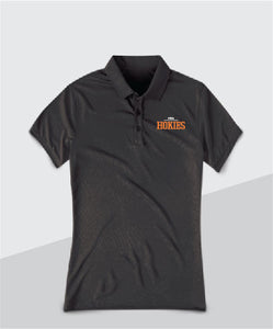 Hokies Ladies Performance Polo