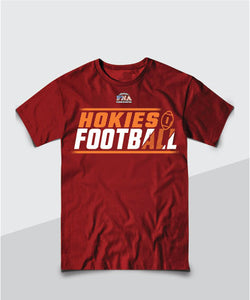 Hokies Competitive Tee