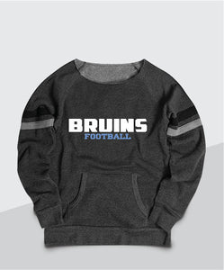 Bruins Ladies Scoop Neck