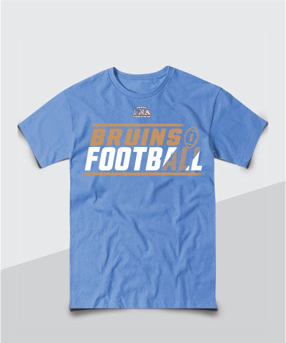 Bruins Competitive Tee