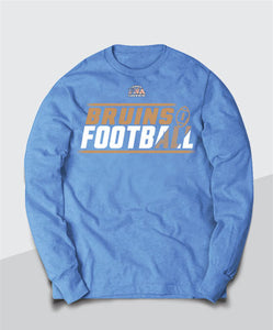 Bruins Competitive Long Sleeve Tee