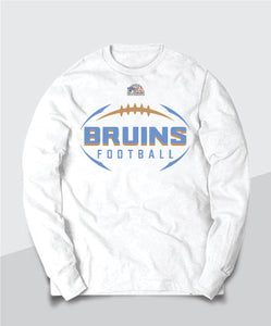 Bruins Legacy Youth Long Sleeve Tee