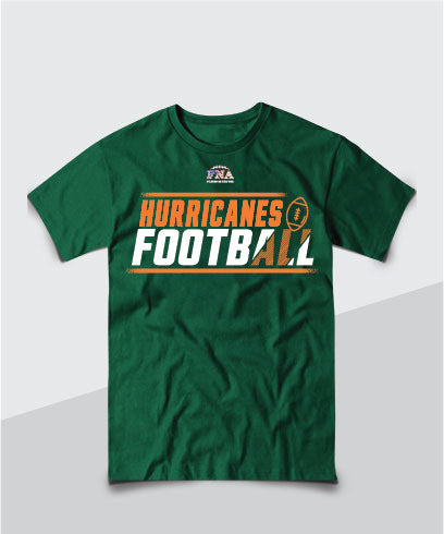 Hurricanes Competitive Tee