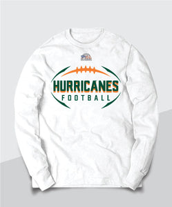 Hurricanes Legacy Long Sleeve Tee