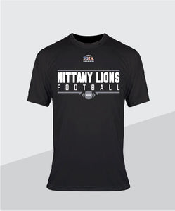 Nittany Lions Performance Tee