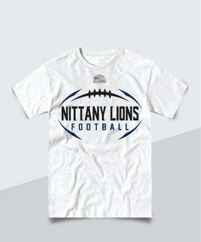 Nittany Lions Legacy Tee