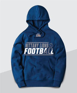 Nittany Lions Competitive Hoodie