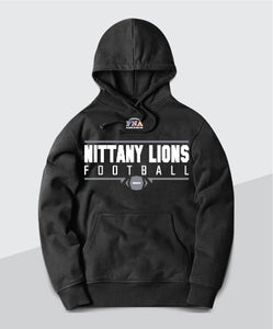 Nittany Lions Gridiron Hoodie