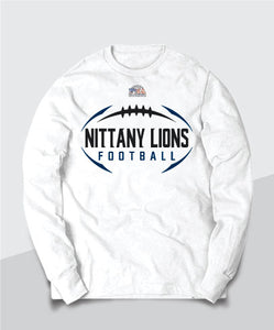 Nittany Lions Legacy Long Sleeve Tee