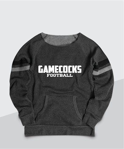 Gamecocks Ladies Scoop Neck