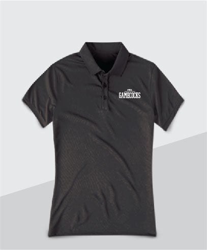 Gamecocks Ladies Performance Polo