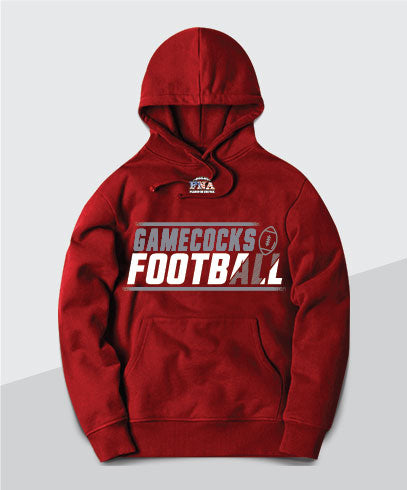 Gamecocks Competitive Hoodie