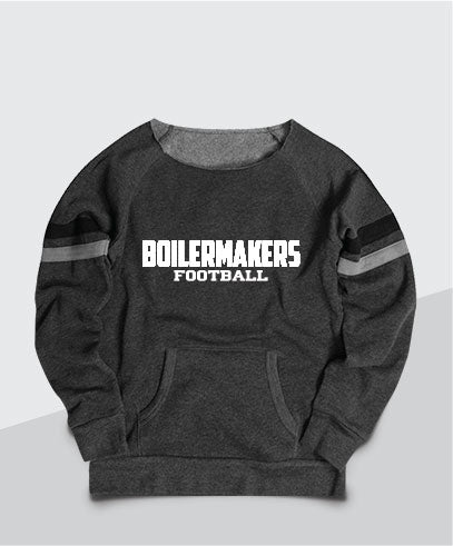 Boilermakers Ladies Scoop Neck