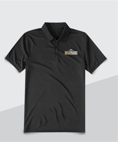 Boilermakers Men's Performance Polo