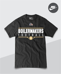Boilermakers Nike Core Tee