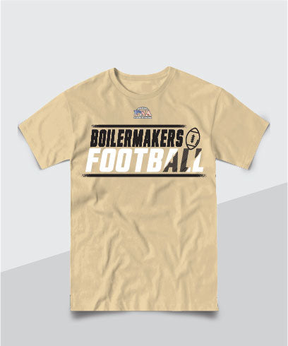 Boilermakers Competitive Tee