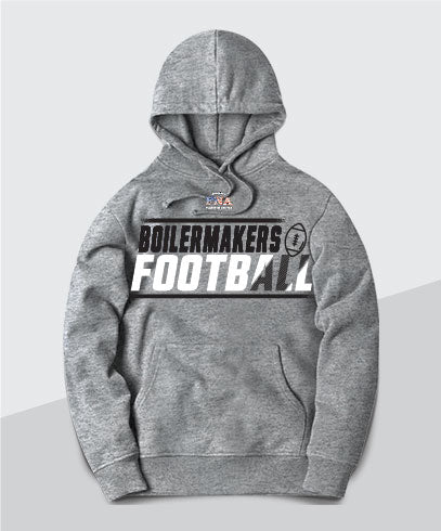 Boilermakers Competitive Hoodie