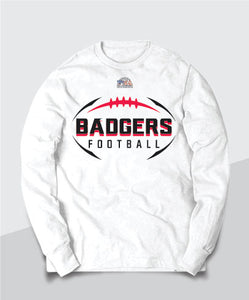 Badgers Legacy Long Sleeve Tee
