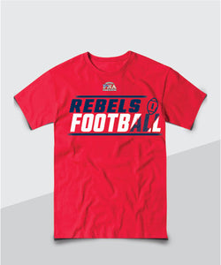 Rebels Competitive Tee