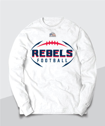 Rebels Legacy Long Sleeve Tee