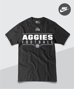Aggies Nike Youth Tee