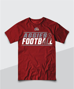 Aggies Youth Competitive Tee