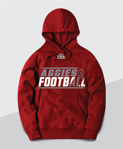Aggies Competitive Youth  Hoodie