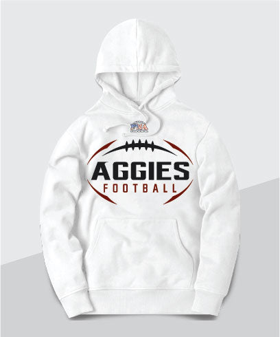 Aggies Legacy Youth  Hoodie