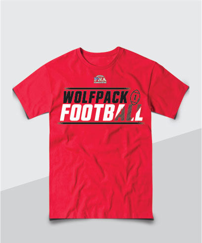 Wolfpack Competitive Tee