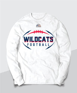 Wildcats Legacy Long Sleeve Tee
