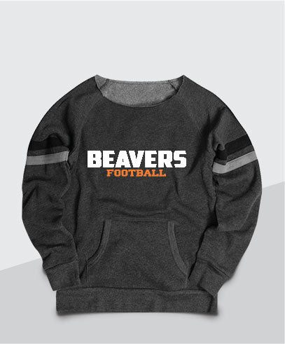 Beavers Ladies Scoop Neck
