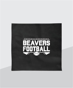 Beavers Stadium Blanket
