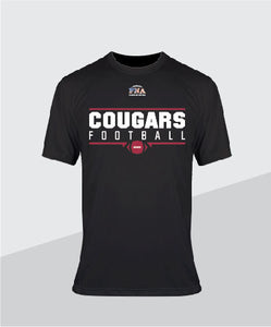 Cougars Performance Tee