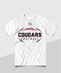 Cougars Legacy Tee