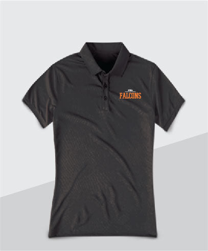 Falcons Ladies Performance Polo
