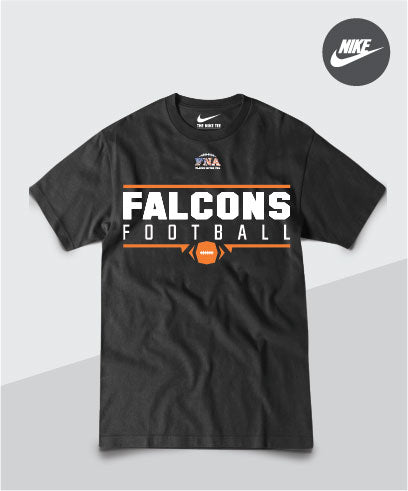 Falcons Nike Core Tee