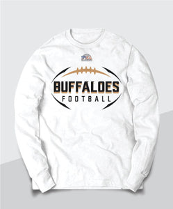 Buffaloes Legacy Youth Long Sleeve Tee